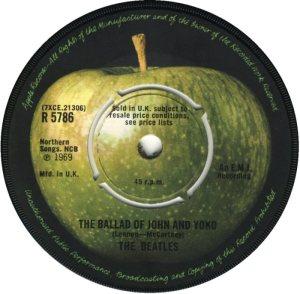 1969-06-07 - BALLAD OF A