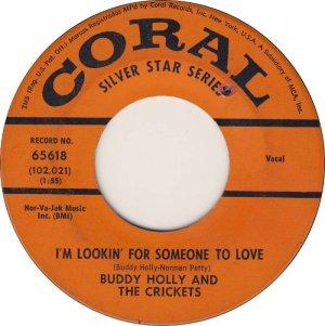 1969-12 CORAL SILVER 65618 B