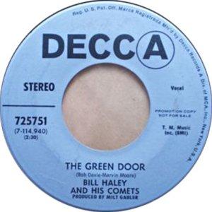 1969 - DECCA 725751 A