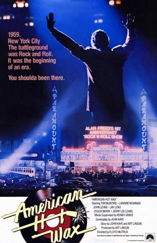 1978 AMERICAN HOT WAX