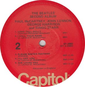BEATLE LP LABEL 06 RE 76_0001