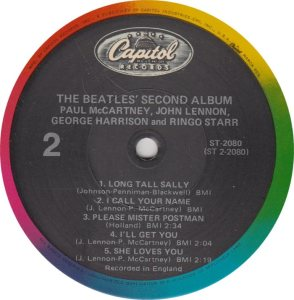 BEATLE LP LABEL 06 RE 83_0001