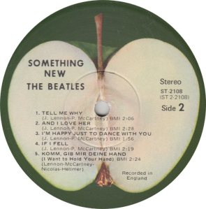 BEATLE LP LABEL 11 RE 71_0001