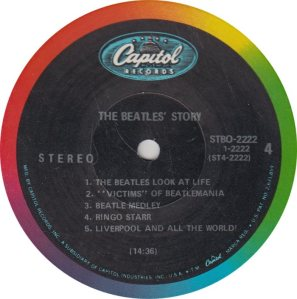 BEATLE LP LABEL 14 RE 68_0001
