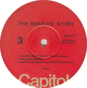 BEATLE LP LABEL 14 RE 76_0002