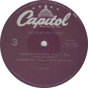 BEATLE LP LABEL 14 RE 78_0002