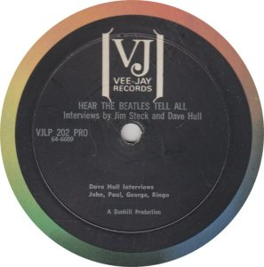 BEATLE LP LABEL 15_0001