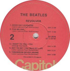 BEATLES LP LABEL 27 76_0001