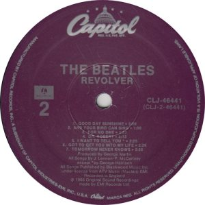 BEATLES LP LABEL 27 89_0001