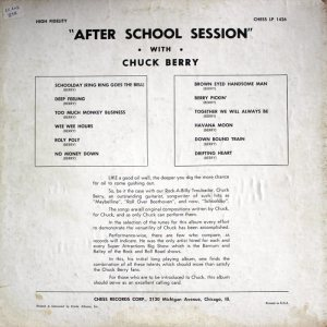 BERRY - CHESS 1426 05-57 B