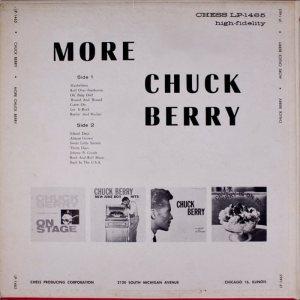 BERRY - CHESS 1465 - 1963 B