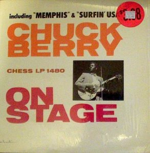 BERRY - CHESS 1480 0 1963 A