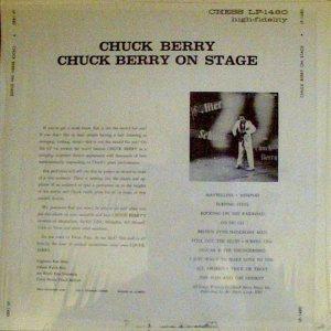 BERRY - CHESS 1480 0 1963 B