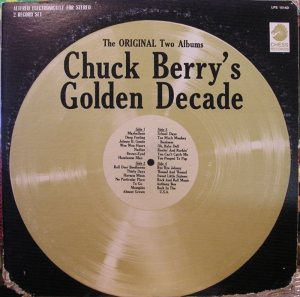 BERRY - CHESS 15343 - 1967 E