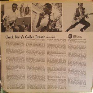 BERRY - CHESS 15343 - 1967 F