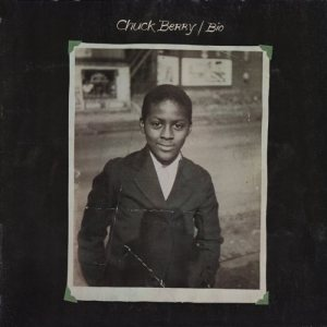 BERRY - CHESS 50043 - 1973 A