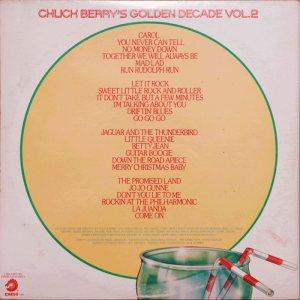 BERRY - CHESS 60023 - 1973 E