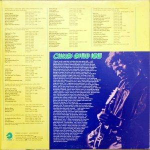 BERRY - CHESS 60023 - 1973 G