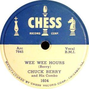 BERRY CHESS 78 0 1604 B
