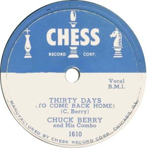 BERRY CHESS 78 0 1610 A