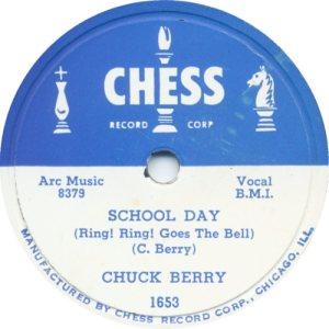 BERRY CHESS 78 0 1653