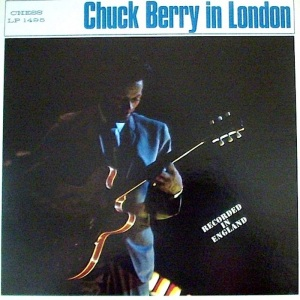 BERRY CHESS LP 1495 - A
