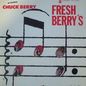 BERRY CHESS LP 1498 A