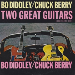 BERRY DIDDLEY CHECKER 2991 LP A