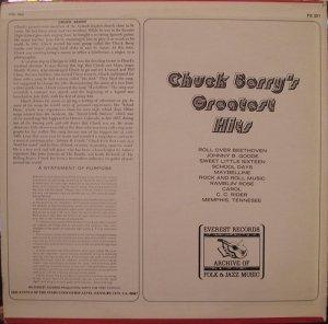 BERRY - EVEREST 321 - 1976 C