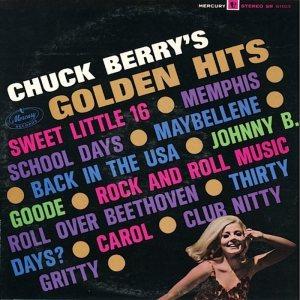 BERRY - MERCURY 61103 - 1967 C