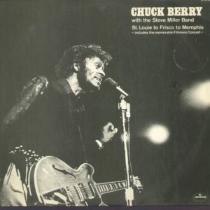 BERRY - MERCURY LP 6501 - ST LOUIE