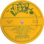 Boltz - Band Box LP 1007 F - Blotz Family Five - Hawaiian Masterpieces (2)