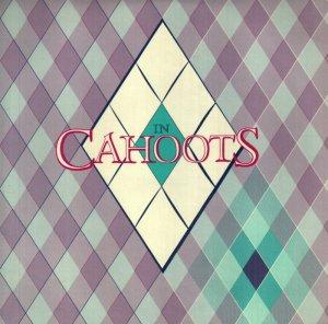 CAHOOTS 1 Stitch