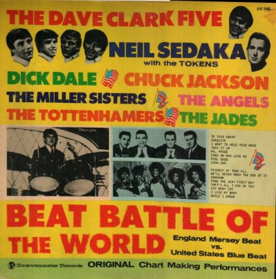 CLARK FIVE DAVE - OTHERS