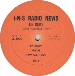 CLARK FIVE - ED RUDY_0001