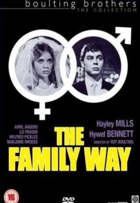 FAMILY WAY MCCARTNEY 66