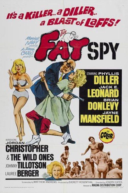 FAT SPY 66