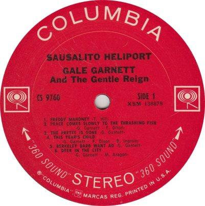 GARNETT GENTLE REIGN 02