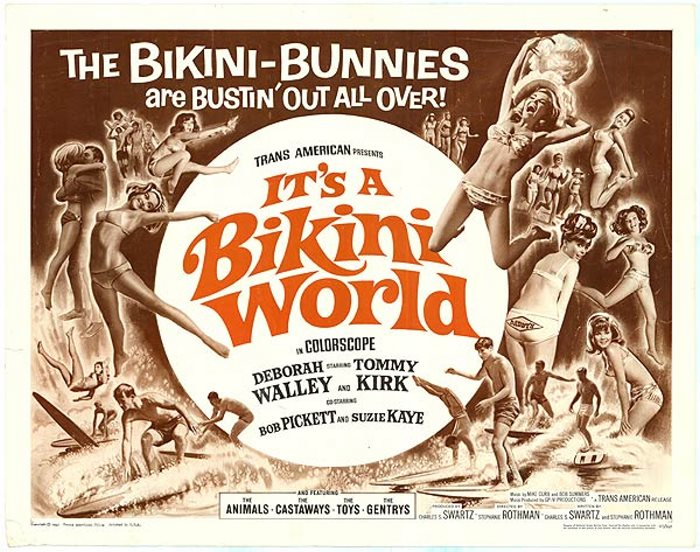IT'S A BIKINI WORLD 67