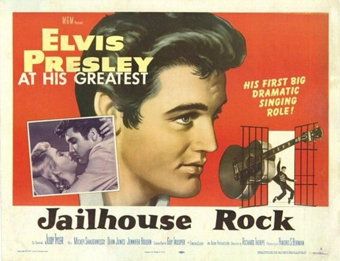 JAILHOUSE ROCK 57