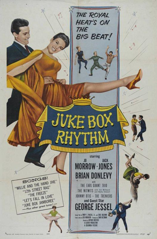 JUKE BOX RHYTHM 59