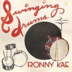 Kae - Band Box LP 1006 - Kae, Ronny F (1)