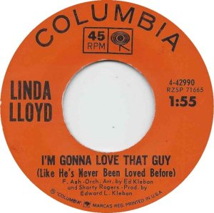 LLOYD LINDA 64 A