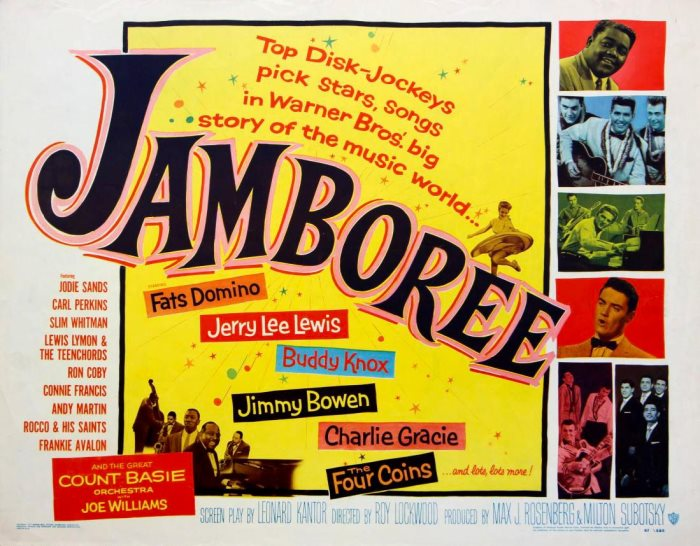 MOVIE JAMBOREE