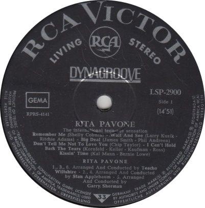 PAVONE RITA 01