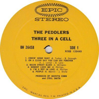 PEDDLERS 01