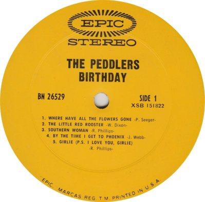 PEDDLERS 02