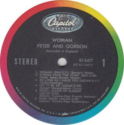 PETER GORDON 06 WOMAN
