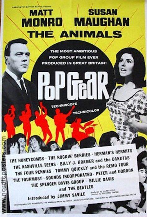 POP GEAR 65