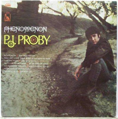PROBY PJ 04 - PHEN COV